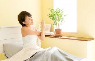 Yuk, Ikuti Cara Simpel Supaya Dapat Lebih Fresh Waktu Bangun Pagi