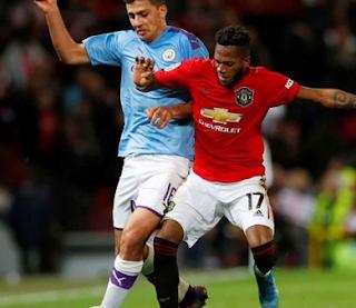 Apakah Manchester Merah atau Biru di Carabao Cup?