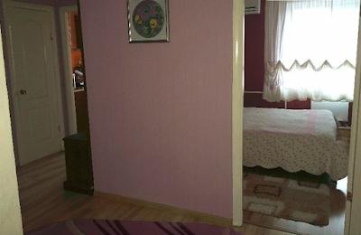На фотографии изображена продажа 2к квартиры с мебелью и техникой Коцюбинское - 7