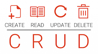 CRUD Stands for
