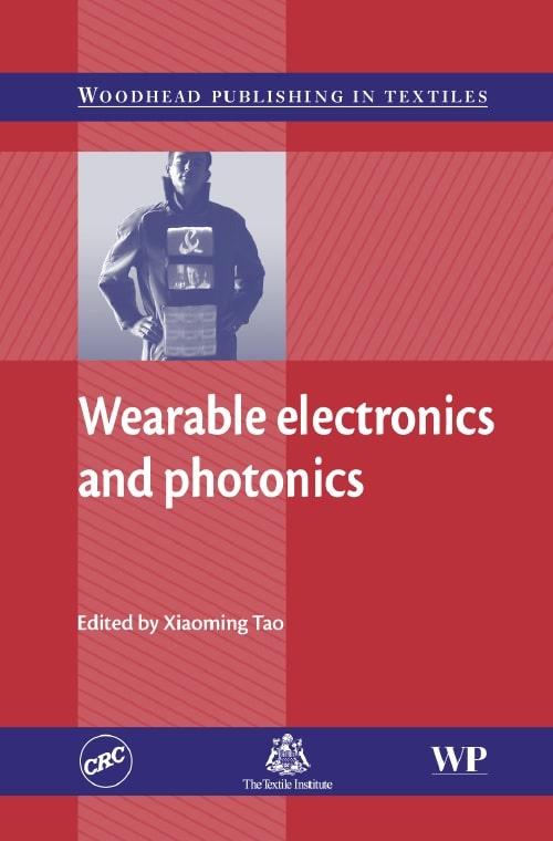 Wearable Electronics and Photonics