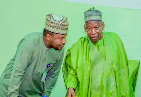BREAKING NEWS: Governor Ganduje Sacks His Aide Who Called Out Buhari Over Kidnappings