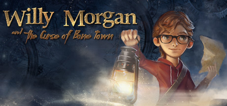 Willy Morgan and the Curse of Bone Town تحميل مجانا