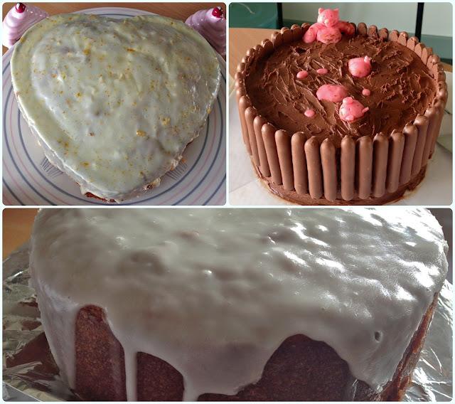 Clandestine Cake Club Recipes
