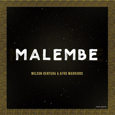 Wilson Kentura & Afro Warriors - Malembe (Original Mix) 2019...