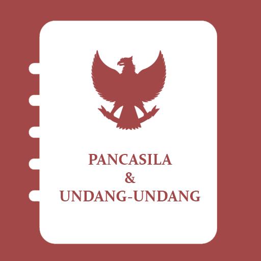 Pancasila & Undang-Undang