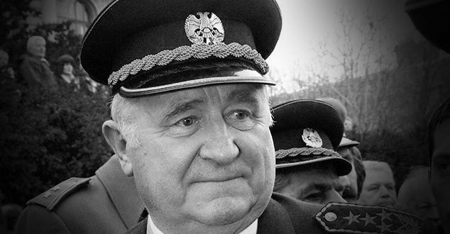 #Sahrana #General #Dragoljub #Ojdanić #Užice #Kosovo #Metohija #Srbija