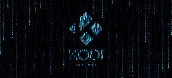 "Kodi ""Matrix"" 19.1 Release"