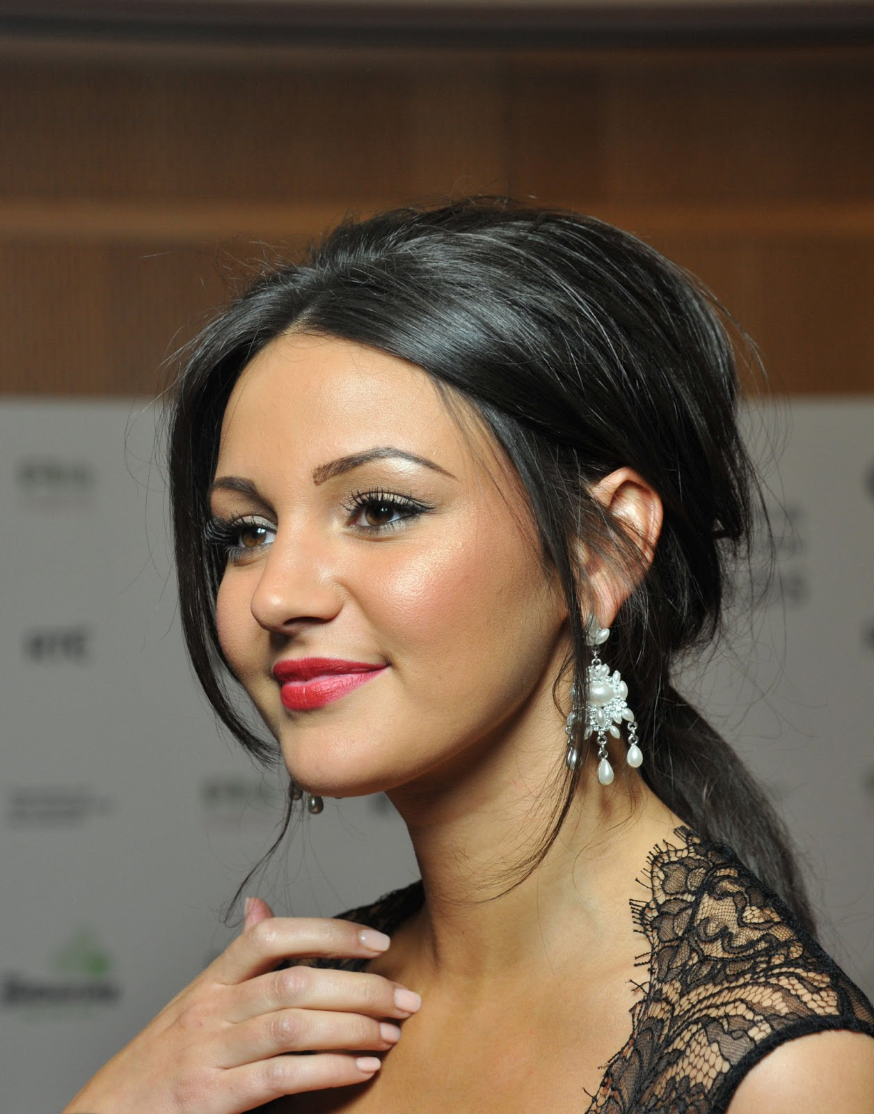 Michelle Keegan summar...
