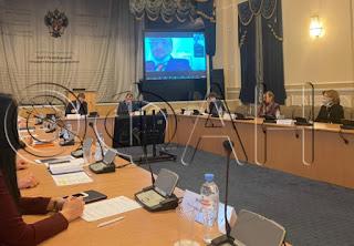 Форум труда Петербург | Сергей Вострецов