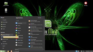 Cara Menginstall Program di Linux Mint