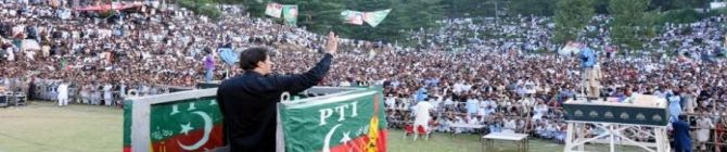 How Elections Happen In Pakistan-Occupied Kashmir; Time To Take Lid Off The Biggest Scam