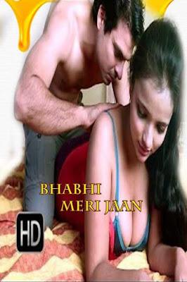 [18+] Bhabhi Meri Jaan (2020) Desi Pari Originals 720p HDRip 100MB