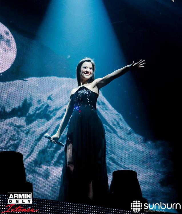 Fiora Singer Kurt of Gerolstein: FR...