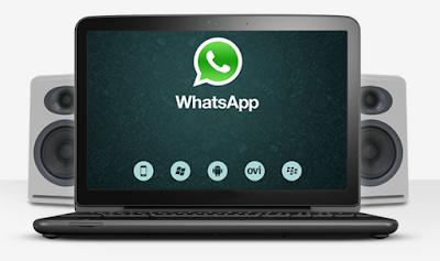 واخيرا تطبيق واتساب للكمبيوتر (download whatsapp for pc)