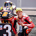 Gabriel Rodrigo larga en primera fila para el GP de Italia
