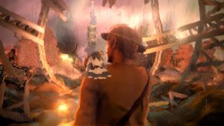 11-11: Memories Retold PS Vita Wallpaper