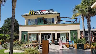 McDonald's di Fes