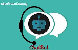 Chatbot kya hai, chatbot kaise bnaye,blogger pe chatbot kaise lgaye