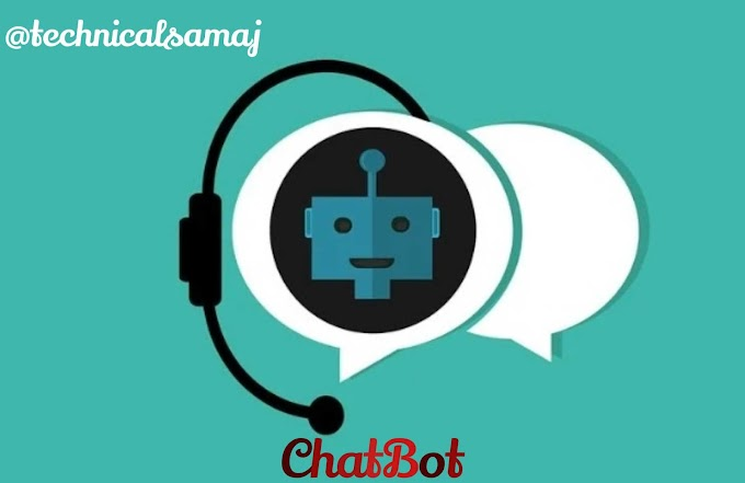 Chatbot क्या है। chatbot kaise banaye.