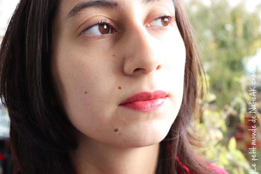 Rouge à lèvres Bois de rose Pomponne