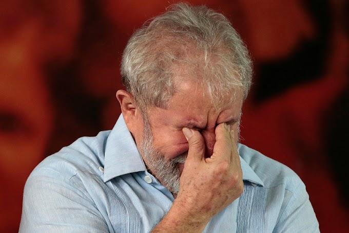 Lula da Silva Ultimas Notícias: Tribunal mantém condenação de Lula da Silva à 17 anos de prisão