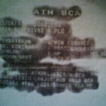 Tulisan Di Struk ATM Buram? Kamu Wajib Baca Tips Ini