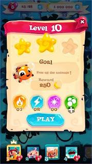Download Free Game Monkey Pop Bubble Game App