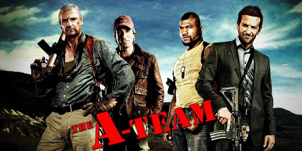 Biệt Đội Hành Động - The A-Team (2010)