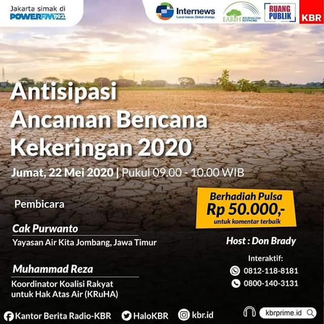 Yayasan Air Kita