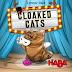 Más gatos. Lo nuevo de HABA es Cloaked Cats