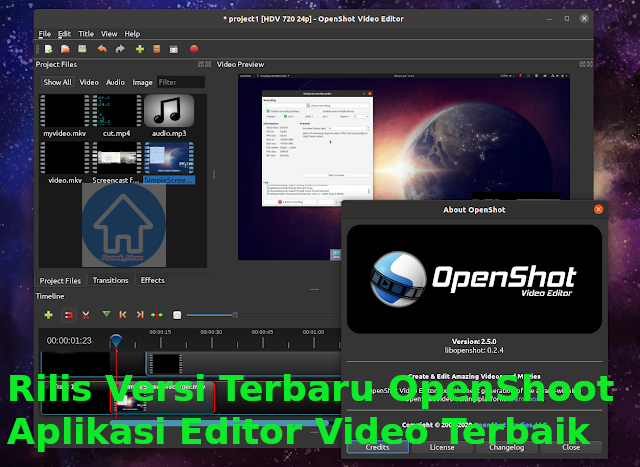 Tutorial Linux Bahasa Indonesia