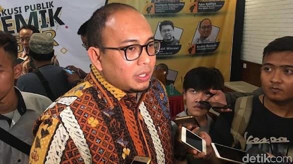 Gerindra: Gubernur Sulteng Kerja Keras, Tak Pencitraan Seperti Jokowi