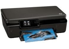 hp photosmart 5510 driver scanner software