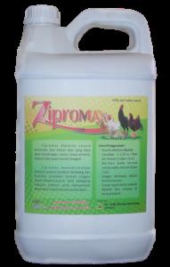 Zipromax