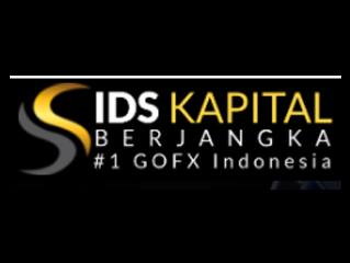 IDS Kapital Berjangka