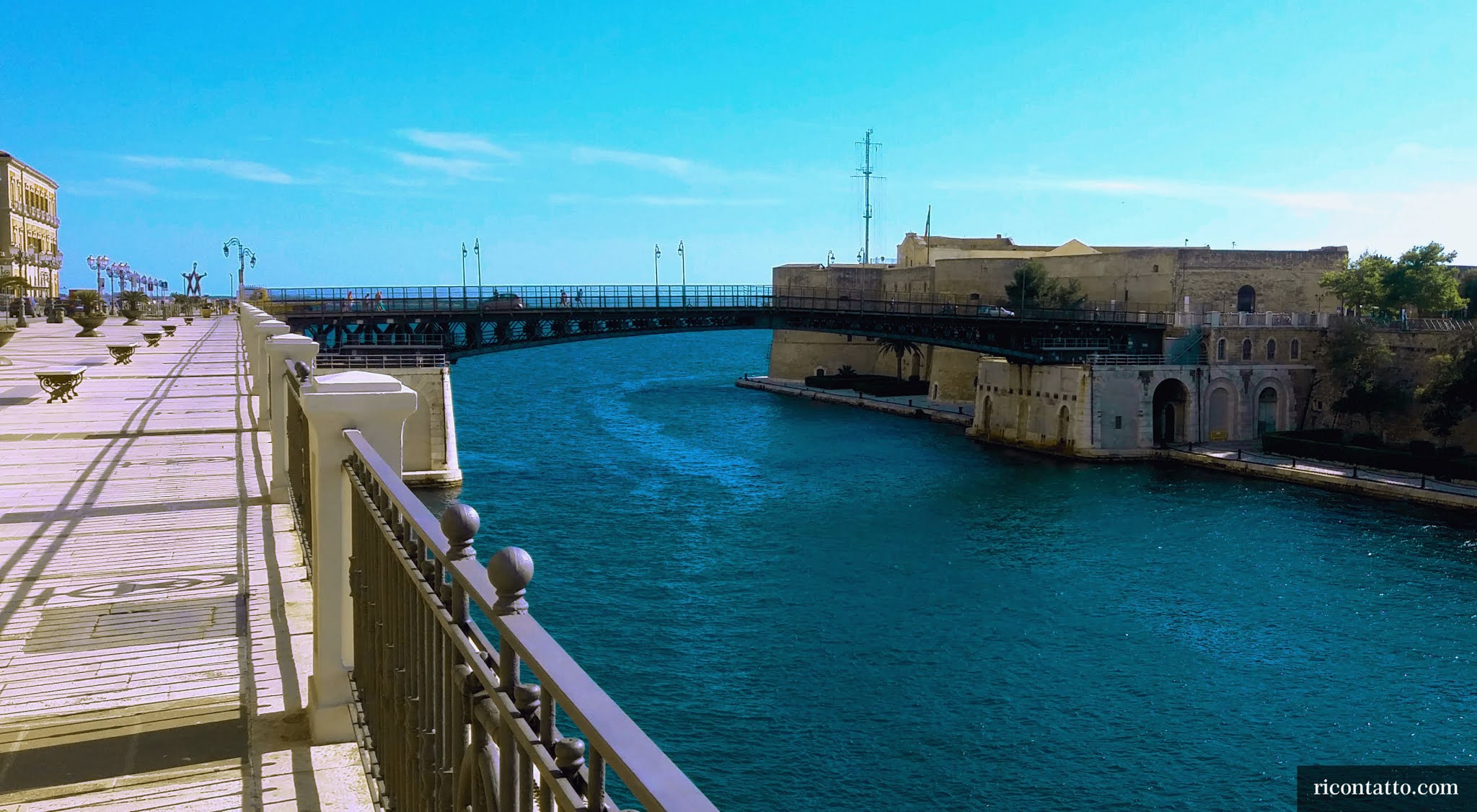 Taranto, Puglia, Italy - Photo #08 by Ricontatto.com