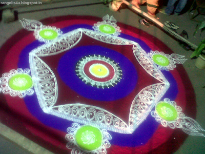 Download Huge Rangolis