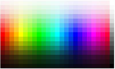 Cara Mudah Mendapatkan Kode Warna HTML