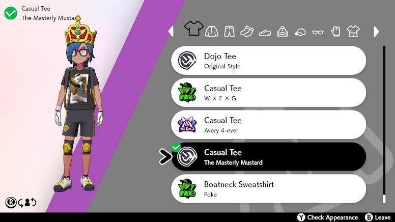 Prêmio Restricted Sparring Pokémon Sword Shield