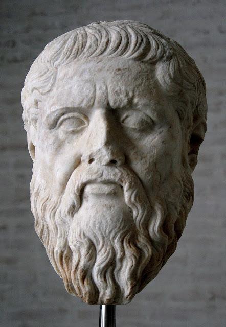 Plato - Gliptoteka