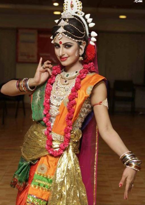 Anika Kabir Shokh Latest Photos 4