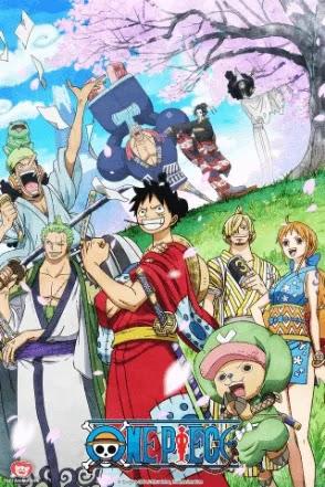 الحلقة 954 من One Piece مترجم