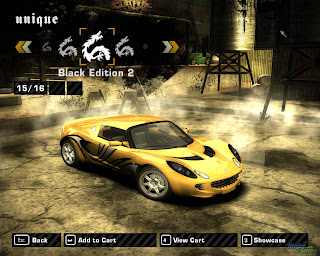 Most wanted version pc full free download for need speed
