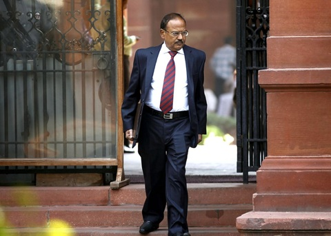 Meet India's Super-Spy - Ajit Doval - The Real Life 007