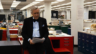 Dunia Sinema All the President's Men Ben Bradlee