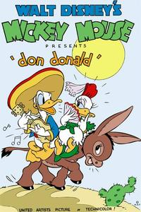 Watch Don Donald Online Free in HD