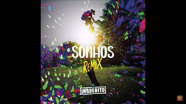 """O Inquérito vai lançar o álbum """"Corpo e Alma"""" de 2014 em versão remix, """"Sonhos"""" é o primeiro single."""