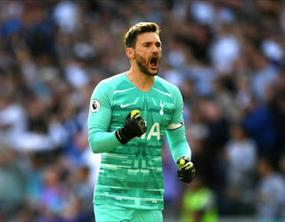 France International Hugo Lloris For Tottenham Hotspur Will Not Play For Fa Cup Fifth Round Tie