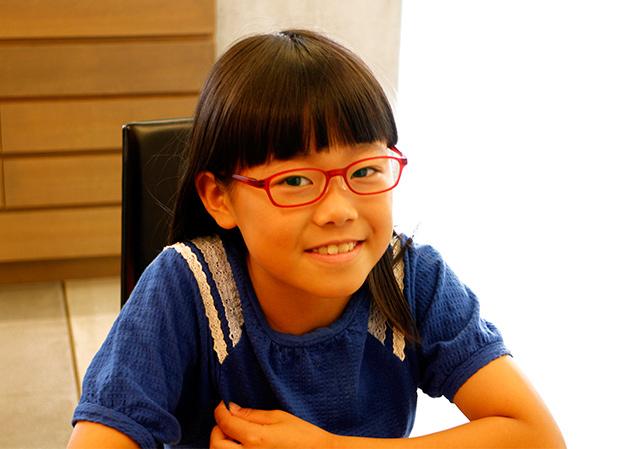 子ども用メガネ EYEs CLOUD(アイクラウド) EK-05